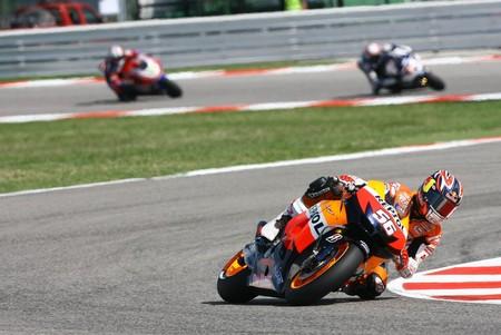Jonathan Rea Repsol Honda Motogp 2012
