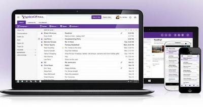 Yahoo! Mail hace obligatorio su cambio de interfaz