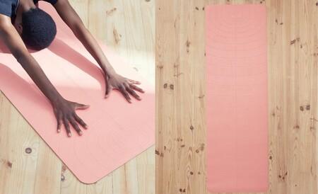 Decathlon Yoga 8de espuma sin PVC