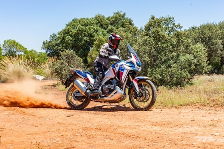 Honda Crf1100l Africa Twin Adventure Sports 2020 Prueba 038