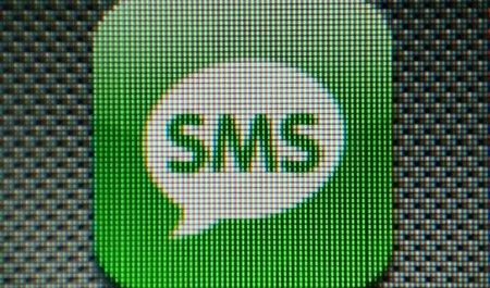 Cuidado con los SMS publicitarios