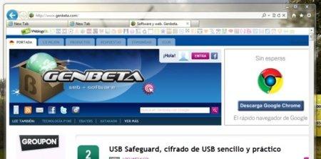 Ya se puede descargar la RC de Internet Explorer 9