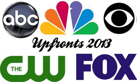 Upfronts 2013: todo lo que necesitas saber