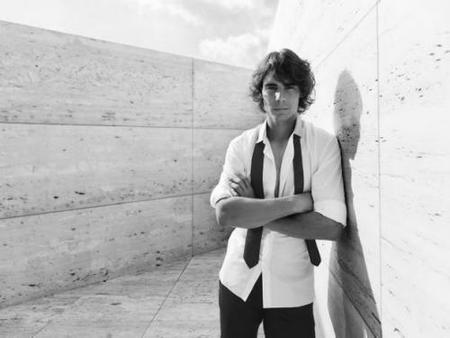 Rafa Nadal, nueva imagen de Lanvin