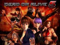 Aquí tenemos al detalle la edición coleccionista del 'Dead or Alive 5' junto con su carátula oficial