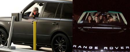 Range Rover Sport Project Kahn de Justin Bieber