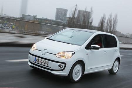 Volkswagen Up! automático, a partir de verano