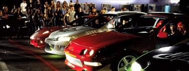 17 secuencias de la saga 'Fast & Furious' por las que valió la pena malgastar mi dinero