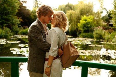 'Midnight in Paris', amor y muerte
