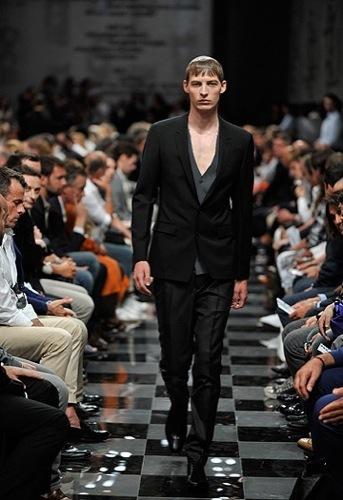 Foto de Prada, Primavera-Verano 2010 en la Semana de la Moda de Milán (13/13)
