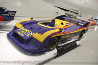 Sunoco - Porsche - Audi