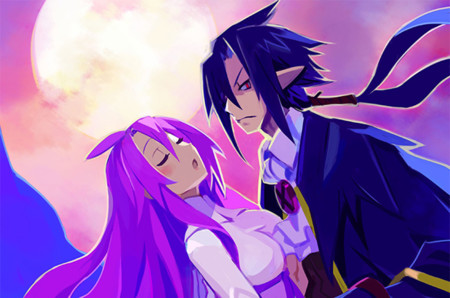 Excelentes noticias, Disgaea Triple Play Collection llegara a América