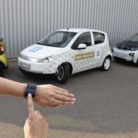 ZF se pasa a los coches eléctricos y anuncia detalles muy interesantes