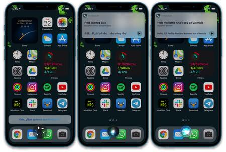 Iphone 12 Pro 04 Siri Traducir