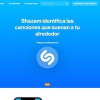 Shazam ha lanzado la versión web de su app para macOS y Chrome OS: así puedes acceder a ella desde Windows o Linux