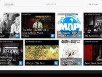 Shuffler.fm, una revista musical para el iPad al estilo Flipboard pero con canciones gratis