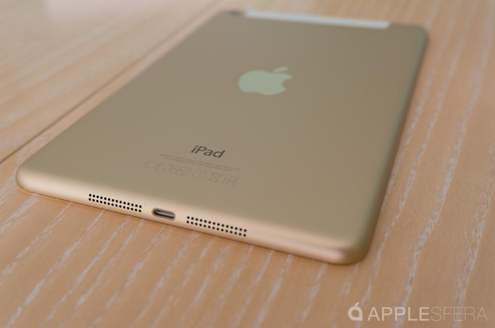 Foto de iPad mini 3 (10/35)