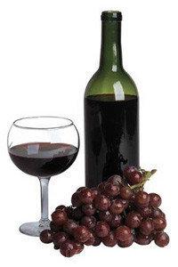 Los vinos y las variedades de uva I