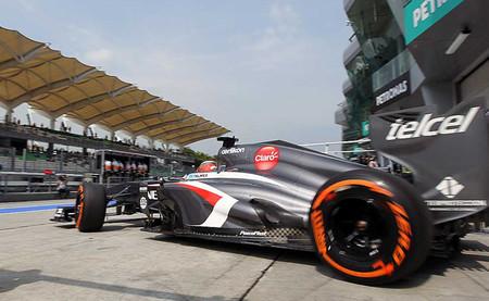 Stefano Domenicali asegura que la renovación con Sauber está al caer