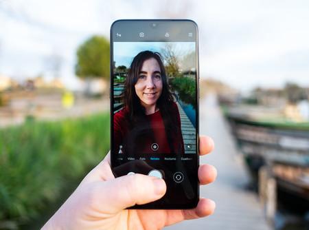 Xiaomi Mi 9 Camara Frontal 01