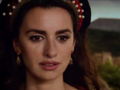 'La Reina de España', primer tráiler de la nueva película de Fernando Trueba