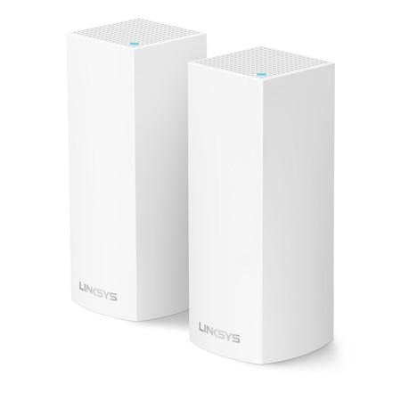 Apple comienza a vender el sistema Velop de Wi-Fi en malla de Linksys mientras los AirPort siguen sin actualizarse