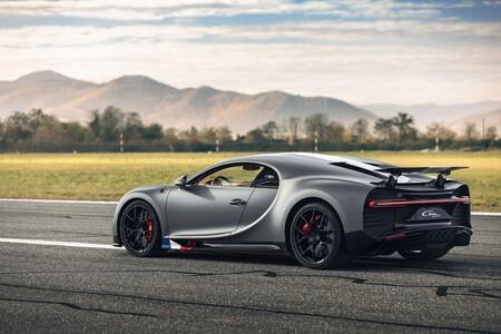 """Bugatti Chiron Sport """"Les Légandes du Ciel"""""""