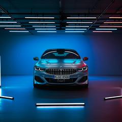 Foto 10 de 159 de la galería bmw-serie-8-gran-coupe-presentacion en Motorpasión