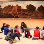 Actividades para familias en el Museo Thyssen: Especial Navidad