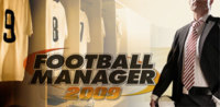Demo Football Manager 2009 disponible, no sólo de PES y Fifa vive el futbolero