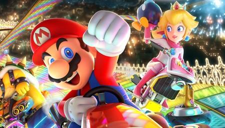 Mario Kart 8 Deluxe luce impresionante en su nuevo tráiler