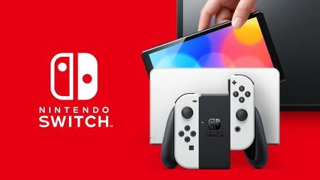 Aquí tienes todas las diferencias en las especificaciones entre la Nintendo Switch, Nintendo Switch Lite y Nintendo Switch Oled