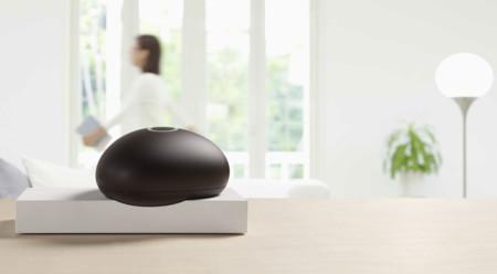 Esta piedra brillante quiere ser el guardián de los dispositivos conectados de tu hogar
