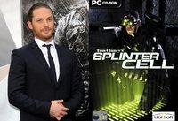 Tom Hardy protagonizará la película de 'Splinter Cell'