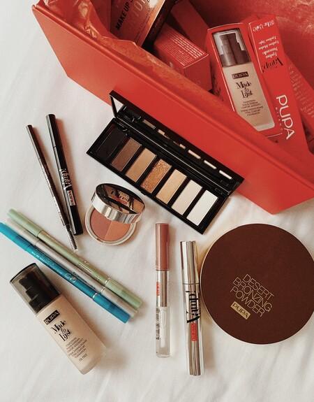 Tras conquistarnos de niñas, ahora Pupa Milano vuelve a nuestro neceser: nueve productos de maquillaje que merecen la pena