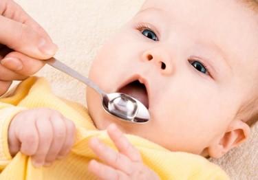 Por qué los niños menores de dos años no pueden tomar medicamentos para el resfriado