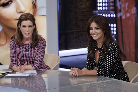 A Movistar ya no le gusta 'Likes' y cancela el programa de Raquel Sánchez Silva