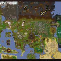Runescape Old School: ya disponible en Android la beta del MMORPG más mítico