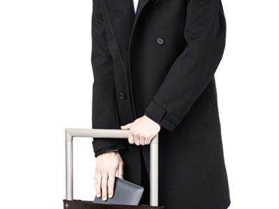 La trolley de Philippe Starck para la generación viajera