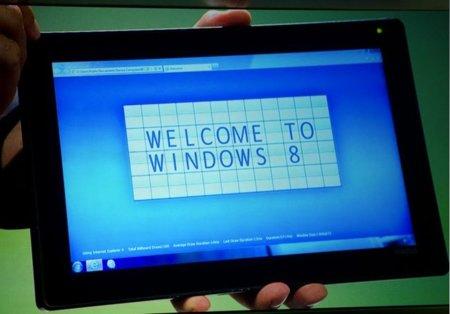 ARM piensa que Windows 8 puede tener ventaja sobre Android para triunfar en las tablets