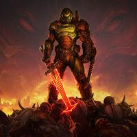 El mejor speedrunner de DOOM Eternal completa el juego en 27 minutos con sus creadores comentándolo