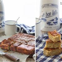 Quesada pasiega tradicional: la receta para hacer este dulce como un auténtico pasiego
