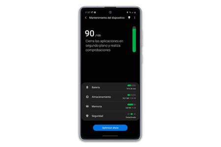 Samsung Galaxy Note10 Lite Software