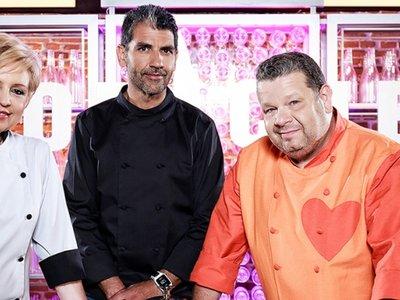 Sugerencias semanales: 'Top Chef', 'The Good Fight' y otros estrenos y más
