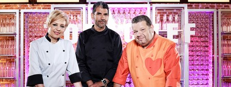 Sugerencias semanales: 'Top Chef', 'The Good Fight' y otros estrenos y más