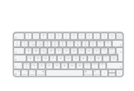 Touch ID se extiende a todos los Mac con M1: Apple empieza a vender el nuevo Magic Keyboard por 159 euros