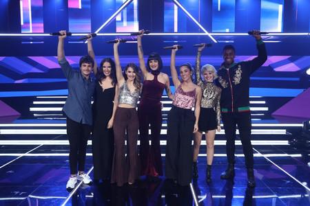Los mejores momentos de la gala 11: mucha emoción, la vuelta de Alfred y (por fin) los primeros finalistas de OT 2018