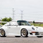 Este rarísimo Porsche 911 GT2 Evo podría superar los 1,5 millones de euros en subasta