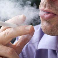 Fumar es también una forma de introducir bacterias al organismo