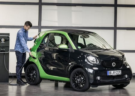 Smart Fortwo Electric Drive 2017 1280 04